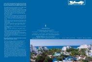 ALL INCLUSIVE - TODO INCLUIDO - Seaside Los Jameos Playa