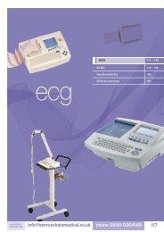 10. ECG - Henry Schein