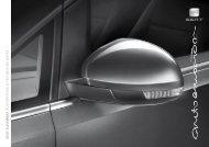 SEAT Alhambra neues Modell Technische Daten