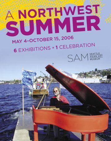 Summer - Seattle Art Museum