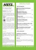 TExTILInDuSTRIE - NETZ eV Partnerschaft für Entwicklung und ... - Seite 2