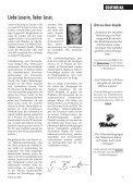 TExTILInDuSTRIE - NETZ eV Partnerschaft für Entwicklung und ... - Seite 3