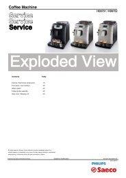Intelia-HD8751-HD8752 - Seattle Coffee Gear