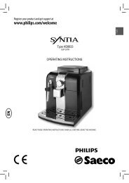 02 - 15002520 Sup037R Syntia F - Rev_00 - EN.indd - Philips