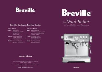 the Dual Boiler ™ - Seattle Coffee Gear