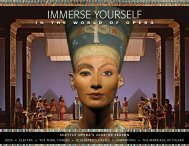 IMMERSE YOURSELF - Seattle Opera