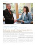 2010 Fall - Science & Engineering Newsletter - Seattle University - Page 2