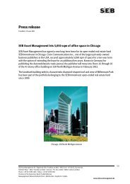Download - SEB Asset Management