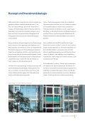 Halbjahresbericht zum 30.06.2008 - SEB Asset Management - Seite 5