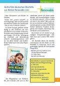 Sankt Sebastian aktuell 2–2012 - St. Sebastian - Seite 7