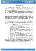 Setorial: Madeira e Moveleiro - Sebrae/SC - Page 5