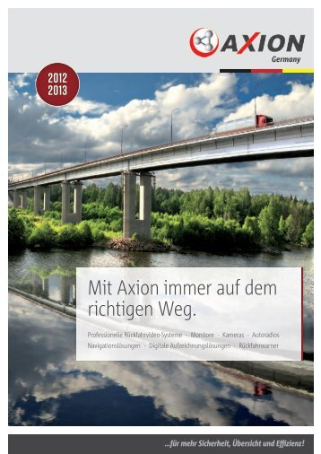 Download - Axion AG
