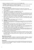 Brugsanvisning - Tretti.se - Page 4