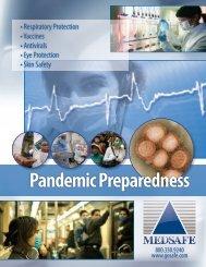 Pandemic Preparedness - Gosafe.com