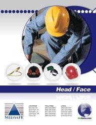 Head / Face Head / Face - Gosafe.com