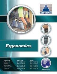 Ergonomics - Gosafe.com