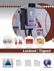 Lockout / Tagout Lockout / Tagout - Gosafe.com
