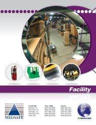 Facility Safety - Gosafe.com