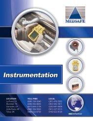 Instrumentation - Gosafe.com