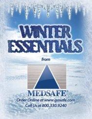 N-FERNO® Cold Series Winter Liner - Gosafe.com