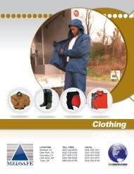 Clothing Clothing - Gosafe.com