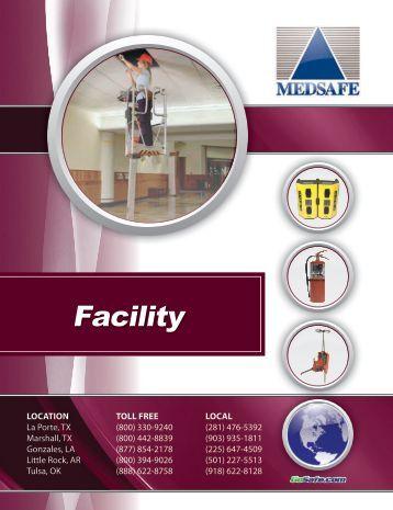 Facility - Gosafe.com