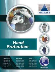 Hand Protection - Gosafe.com