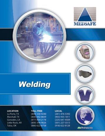 Welding - Gosafe.com