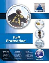 Fall Protection - Gosafe.com