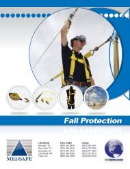 Fall Protection Fall Protection - Gosafe.com