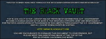 Democratic Influence Through Internet Usage in ... - The Black Vault