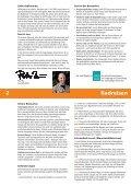 Biketeam Radreisen - Katalog 2014/15 - Seite 2