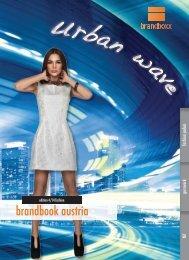 Brandbook Austria