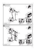 Benutzeranleitung Kassetten PRO (6 HE) mit Seitenwand-Eckprofil ... - Seite 5