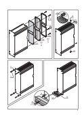 Benutzeranleitung Kassetten PRO (6 HE) mit Seitenwand-Eckprofil ... - Seite 7