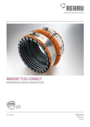 Prospekt AWADUKT FLEX-CONNECT