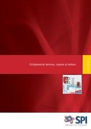 Echipamente termice, cazane şi boilere - Youblisher.com