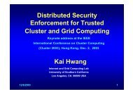 Grid Security Architecture.pdf - School of Engineering and Computer ...