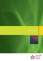 Sisteme solare - Secpral Pro Instalatii