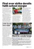 NSS Bulletin 52 Autumn 12 - National Secular Society - Page 2