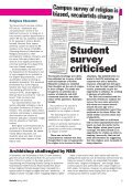 NSS Bulletin 47 Spring 2011 Web - National Secular Society - Page 5