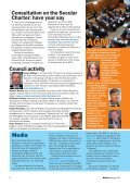 NSS Bulletin 47 Spring 2011 Web - National Secular Society - Page 6