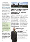 NSS Bulletin Autumn - National Secular Society - Page 5