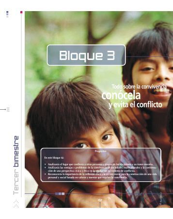 Parte 1 - Guías didácticas para el profesor. Editorial Nuevo México