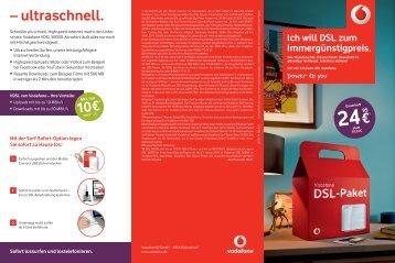 Großansicht - Vodafone