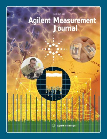 Agilent Measurement Journal - Agilent Technologies