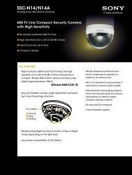 SSC-N14/N14A - Surveillance-Video.com