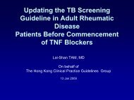 EDU01.09_TBguideline.. - The Hong Kong Society of Rheumatology