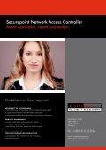 NAC Appliances-Übersicht - Securepoint - Seite 4