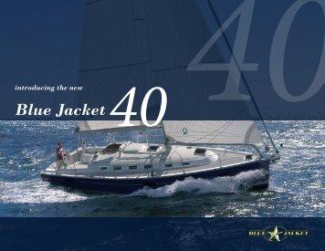 Blue Jacket 40′ Brochure (PDF)
